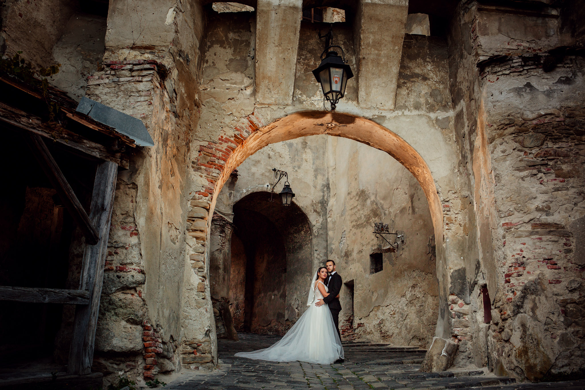 11 - Adriana si Cosmin Trash the Dress