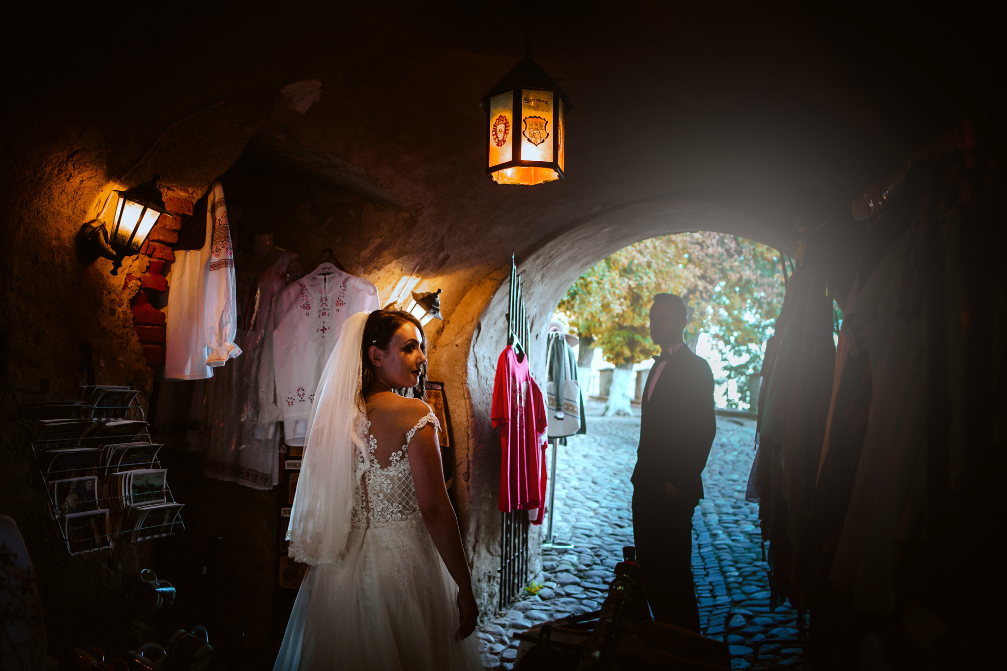 12 - Adriana si Cosmin Trash the Dress