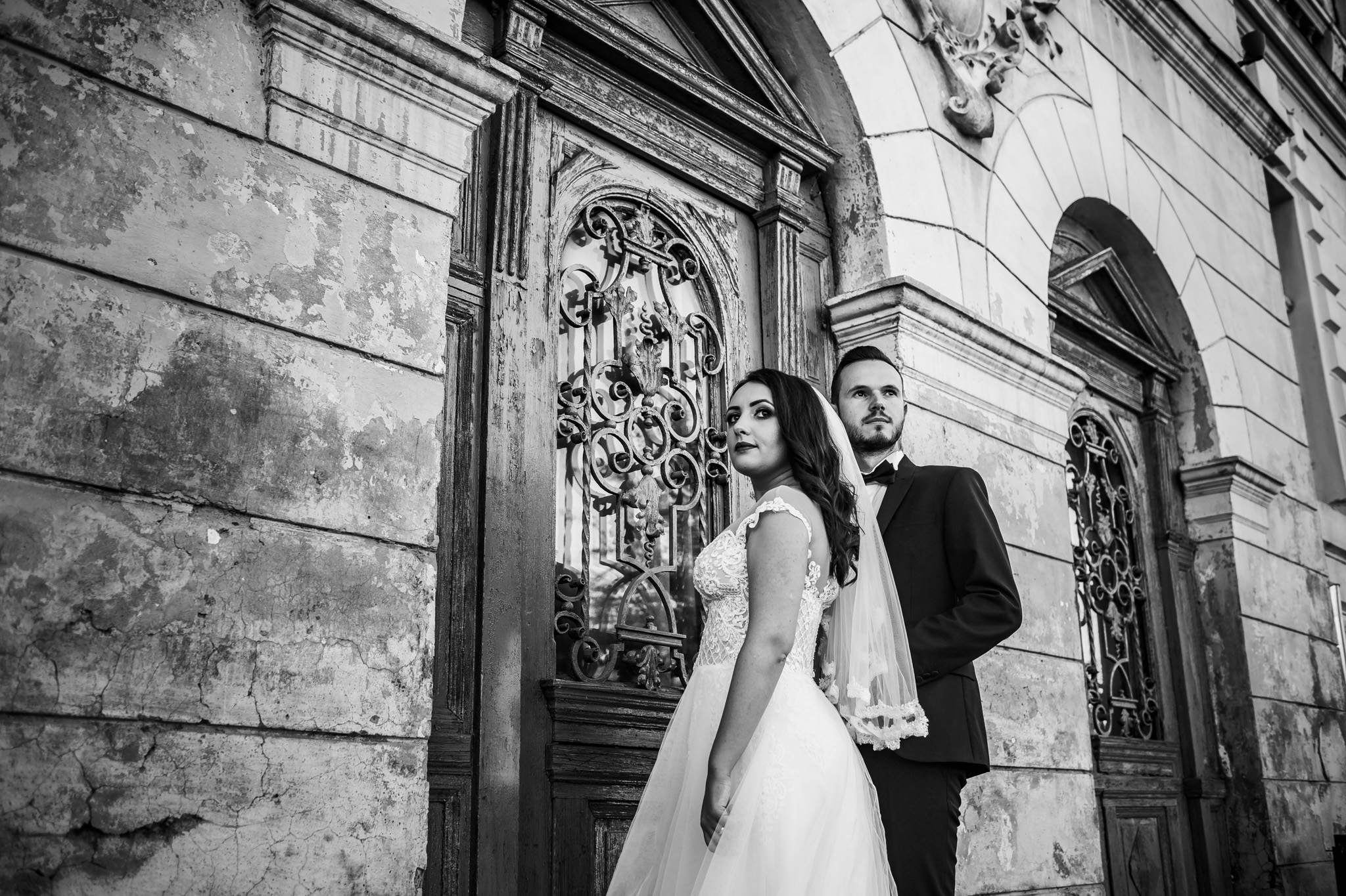 15 - Adriana si Cosmin Trash the Dress