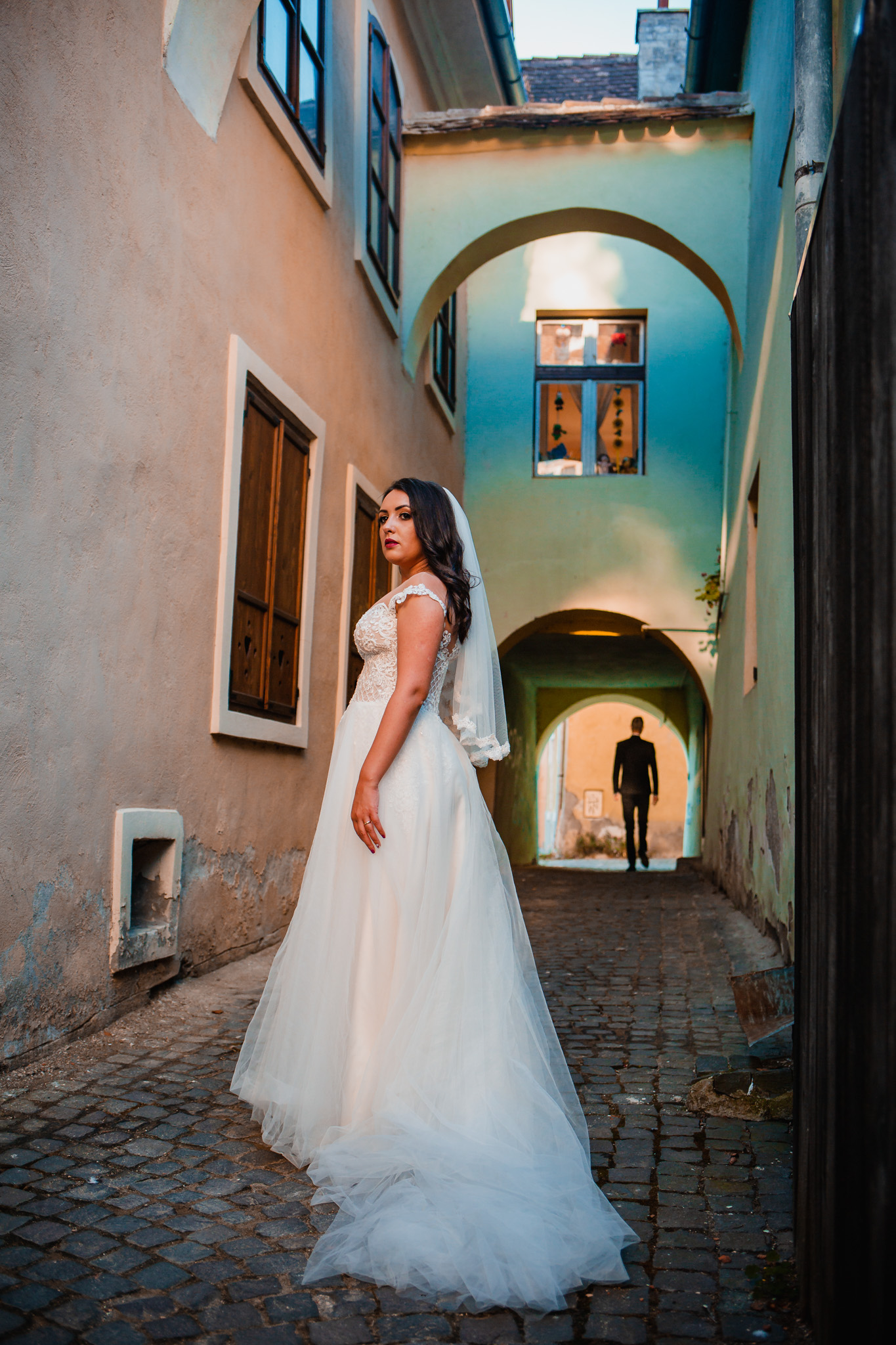 19 - Adriana si Cosmin Trash the Dress