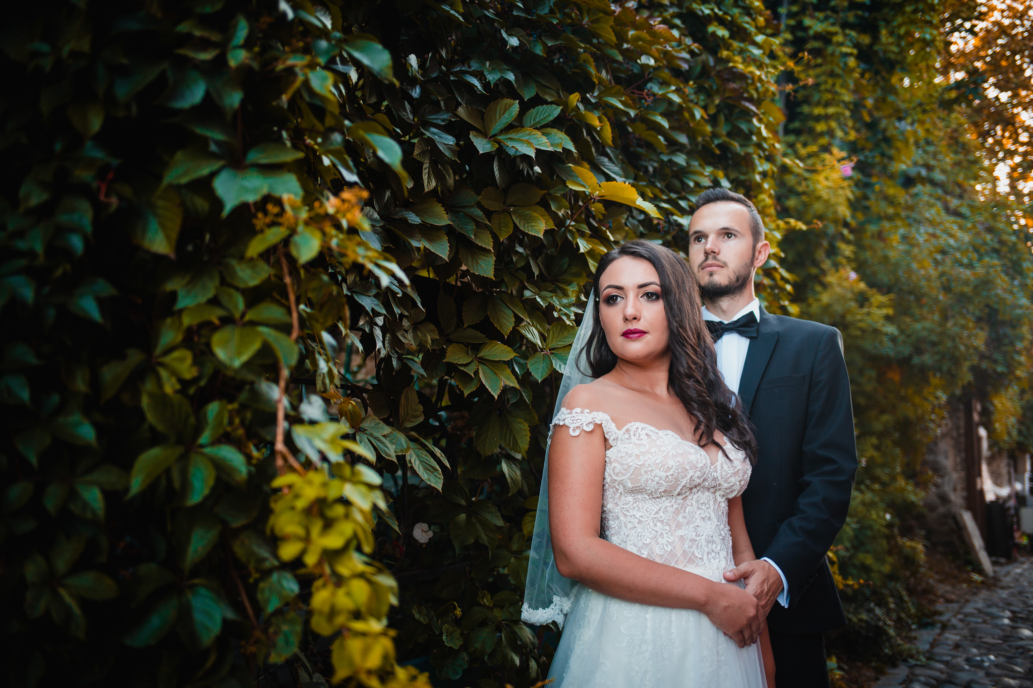 21 - Adriana si Cosmin Trash the Dress