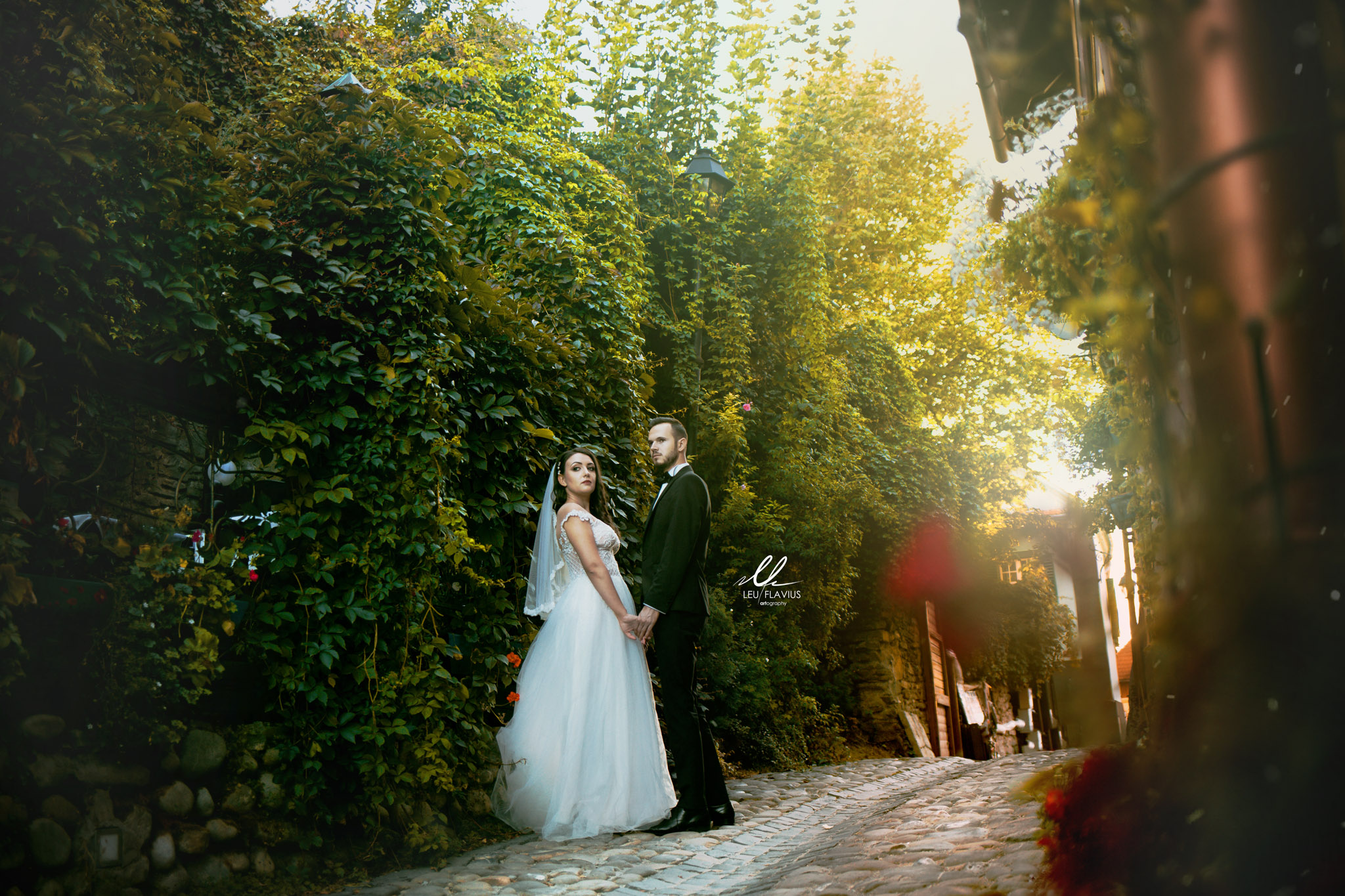 TRash the Dress 02 - Adriana si Cosmin Trash the Dress