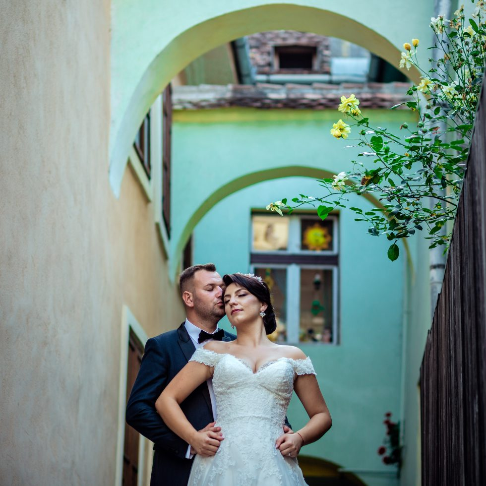 LEU 0973 980x980 - TRASH THE DRESS - Roxana si FLORIN